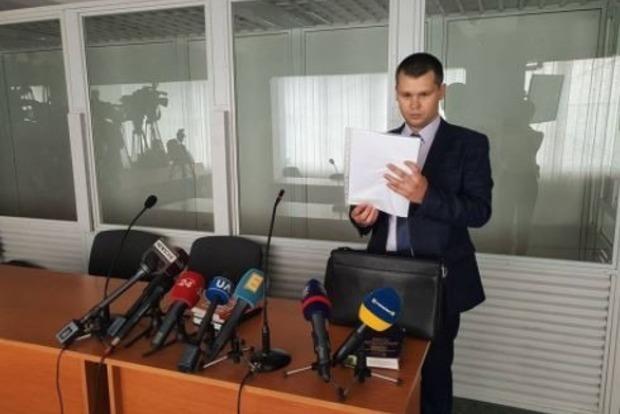 Суд удовлетворил самоотвод госадвоката беглого Януковича