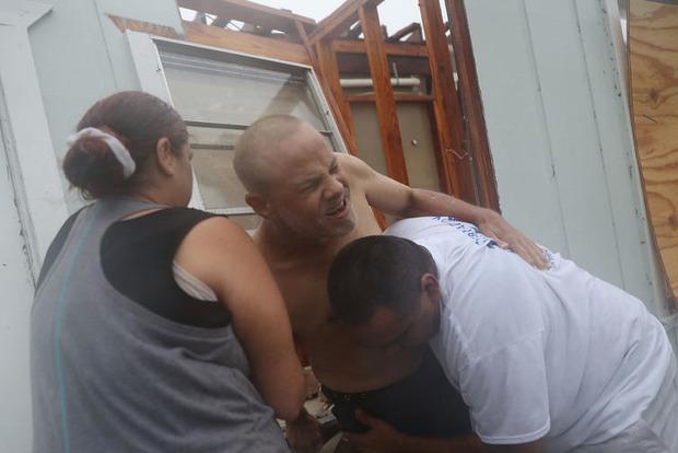 Смертельный ураган «Харви»: количество жертв растет