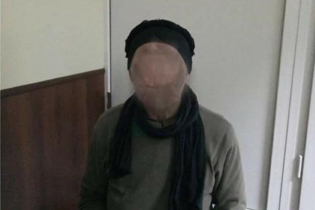 Задержана женщина, несколько раз подряд «минировавшая» Вышгородскую ГЭС