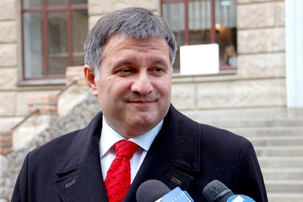 Аваков назвал цифру уволенных правоохранителей