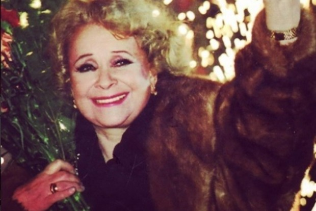 Скончалась известная певица Тамара Миансарова