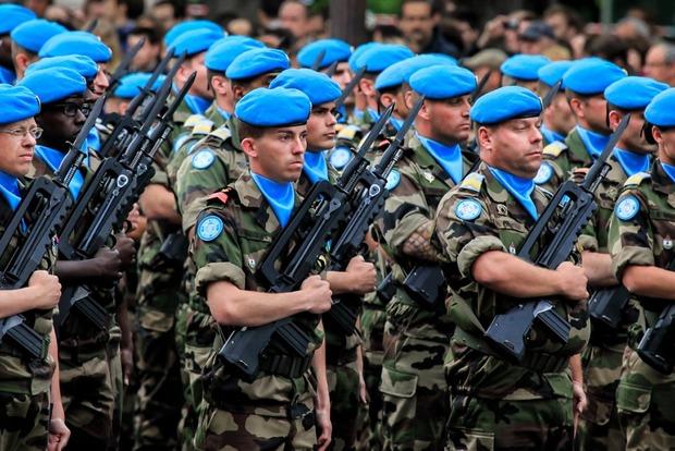 Госдеп США одобрил введение миротворцев на Донбасс