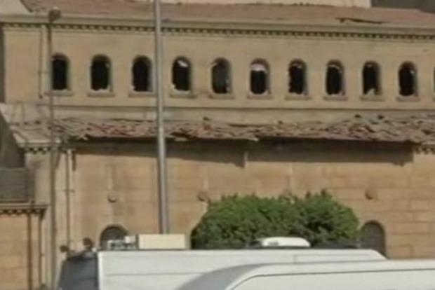 Взрыв в Каире унес жизни 22 человек