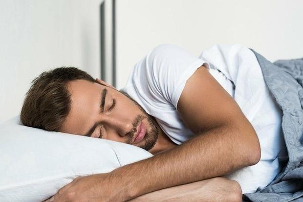 Дневной сон полезен. Кому особенно?