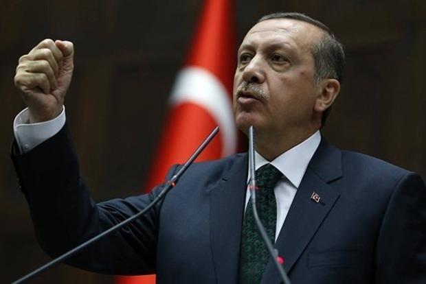 У Туреччині звільняють майже 19 тисяч держслужбовців