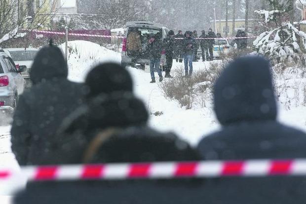 Троян отстранил от работы начальников трех подразделений полиции Киева