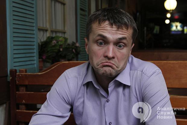 Луценко призвал Авакова покинуть пост главы МВД на время расследования скандала