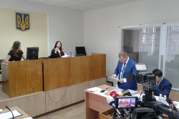 В деле Януковича объявлен перерыв на неопределенный срок