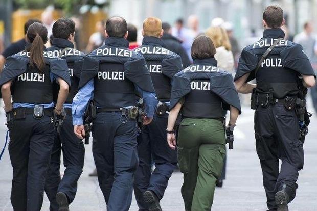 В Германии задержали 17-летнего сирийца по подозрению в подготовке теракта