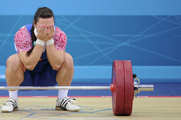Ничего нового: очередных российских спортсменов дисквалифицировали за допинг