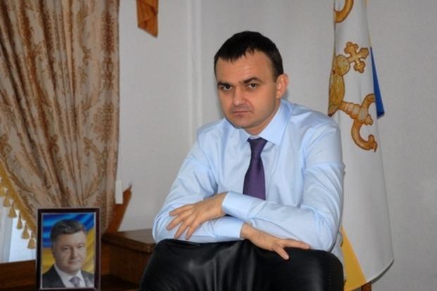 Глава Николаевской ОГА написал заявление об отставке