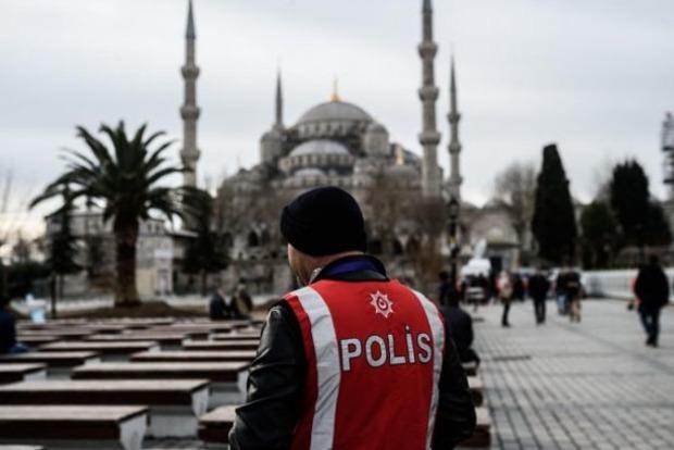 Уже два года: В Турции продлили чрезвычайное положение