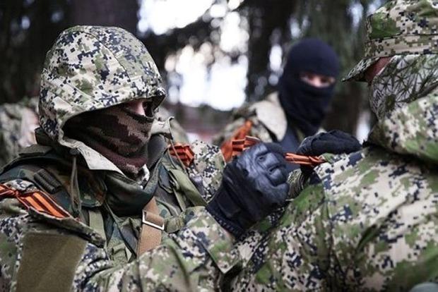 Российский офицер забил до смерти наемника на Донбассе
