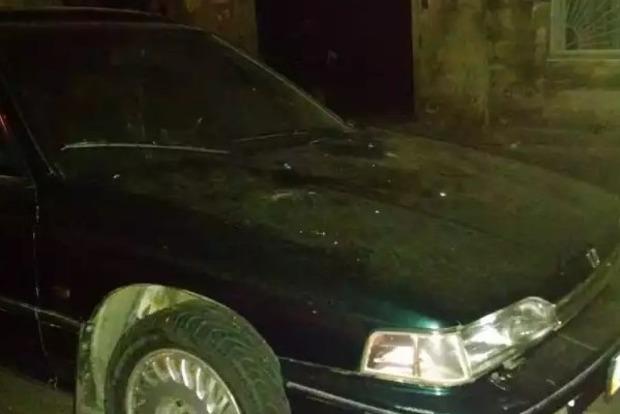 <b>В Одессе возле дома взорвалась граната (обновлено)</b>