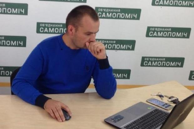 Милобог заявил, что аудиозапись Оппоблока подделана с помощью Семенченко