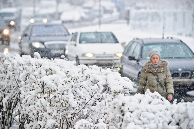 Во Львовской области зафиксированы первые жертвы переохлаждения