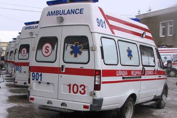 Пьяный студент в Харькове лез через балкон в общежитие, сорвался и погиб