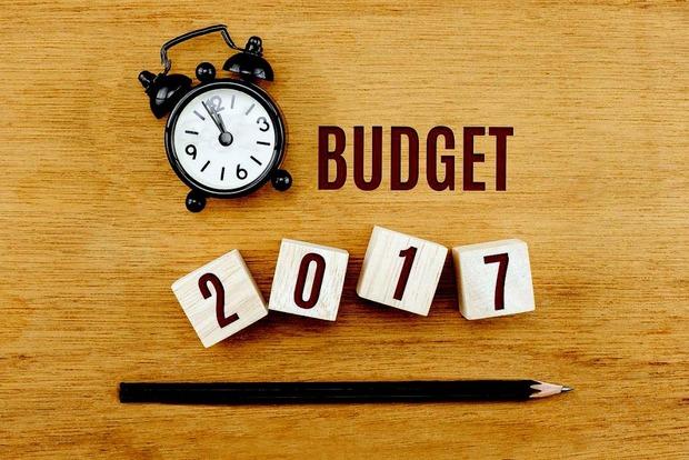 Бюджет-2017. Налоговая афера с минималкой и депутатская лень