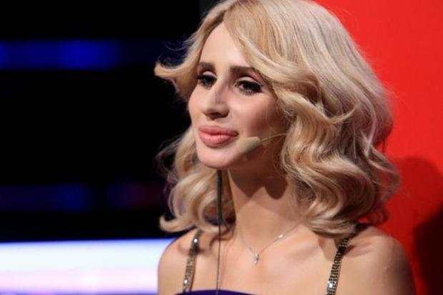 Певица Лобода стала ведущей на российском телеканале