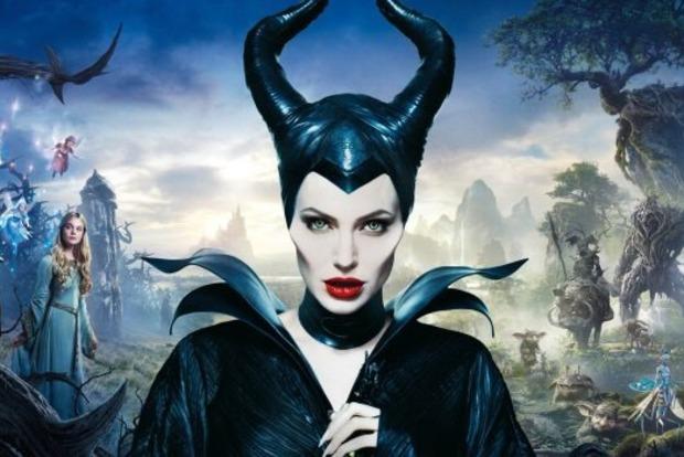 Больная Джоли сорвала съемки второй части картины Малефисента