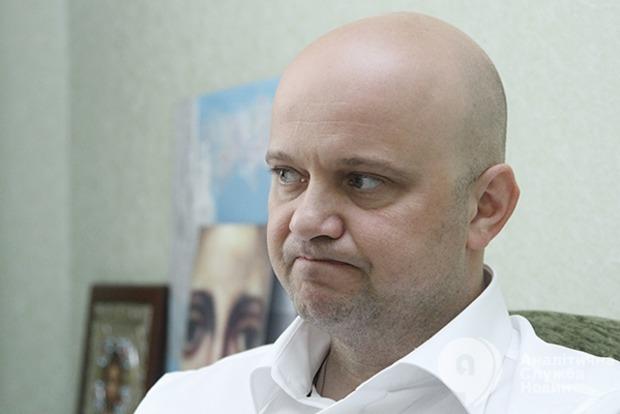 Боевики удерживают захваченного судью в оккупированном Луганске - СБУ