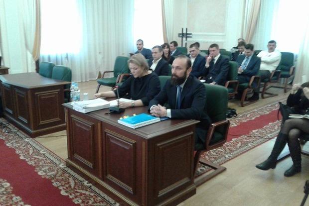ВСЮ перенес заседание по отстранению судьи Петрика