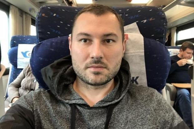 Задержан директор DJ Грува и Кати Чеховой за убийство тещи