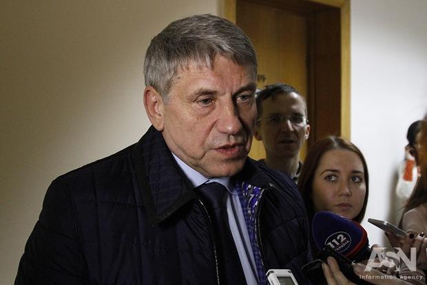 Насалик: Решение АМКУ не повлияет на транзит российского газа