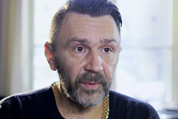 А зачем?. Шнуров оценил шансы провести концерт в Украине