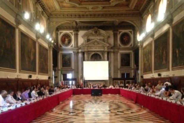 В АП рассказали, когда Венецианская комиссия предоставит выводы об изменениях в КУ в части судебной системы