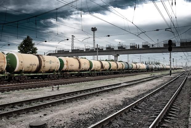 В «Укрзализныце» разворовывается 30% топлива. Запчасти крадут на металлолом - Балчун