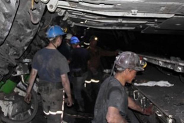 В окупованому Шахтарську вибухнула шахта, загинули гірники