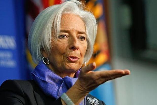 Альтернативы МВФ больше нет?