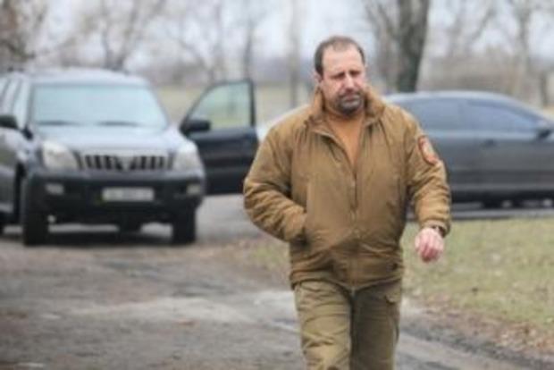 СБУ назвала основную версию убийства полковника в Мариуполе