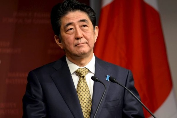 Япония требует экстренное заседание СБ ООН из-за ракетного пуска КНДР