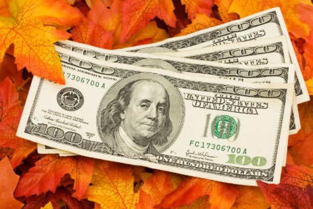 Обряди в останній день осені: позбавляємося від проблем і залучаємо достаток 30 листопада