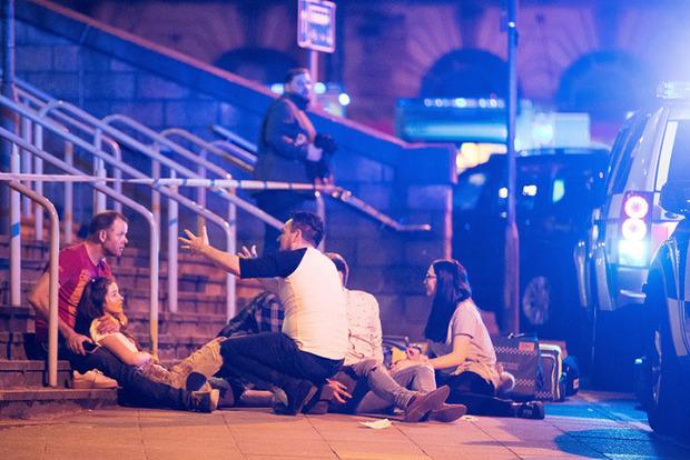 Полиция обнаружила новую взрывчатку в Манчестере