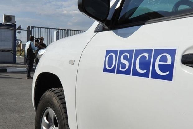 Украинская сторона СЦКК вместе с ОБСЕ будет контролировать «режим тишины» на Донбассе