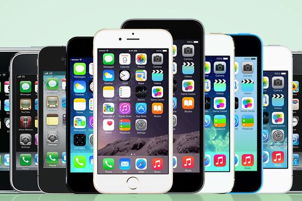 Американец, который в карманах пытался ввезти 59 iPhone, задержан в Борисполе