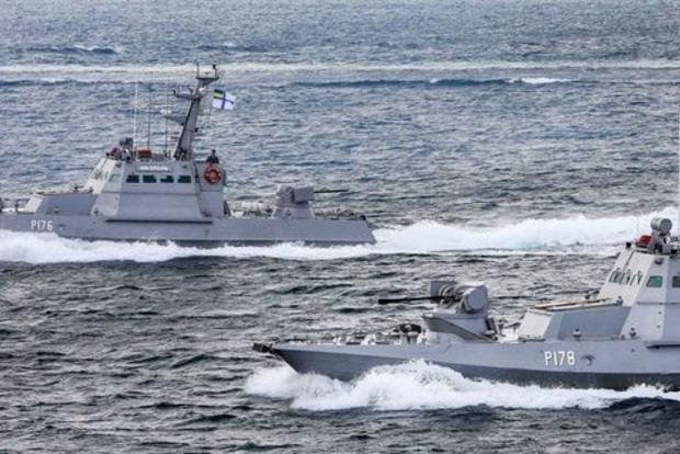Пиратство и разбой. Опубликовано доказательство преступного нападения России в море