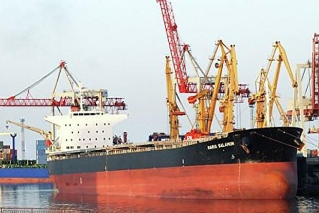 Протягом тижня в Україну прибудуть ще чотири судна з американським вугіллям