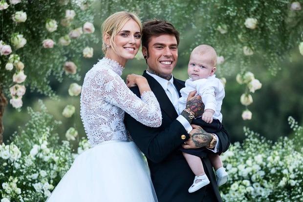 Крутіше, ніж у Меган Маркл: Фешн-блогер влаштувала найкрасивіше весілля в світі
