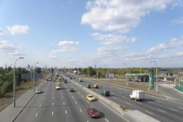 На всех улицах Киева возвращают ограничение скорости до 50 км/ч