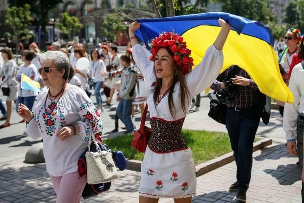 Украина обошла Российскую Федерацию поуровню жизни