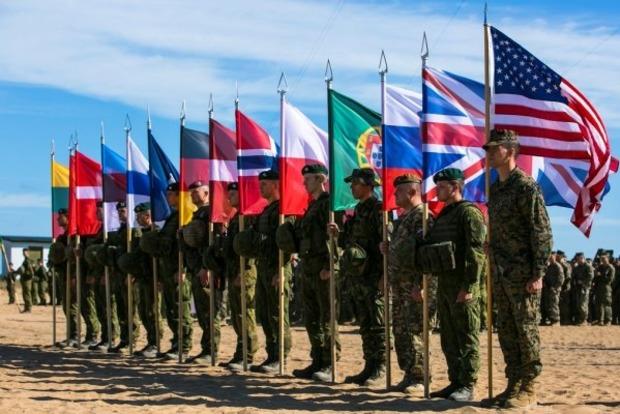 В Польше с 6 июня начнутся самые масштабные учения НАТО