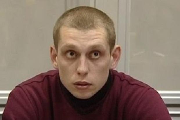 Прокуратура Киева передала в суд обвинение против патрульного Олийныка