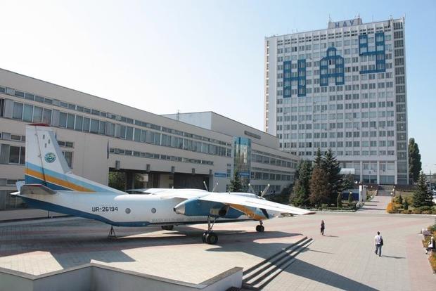 НАБУ завершило расследование в отношении ректора НАУ, требовавшего 5 млн грн взятки