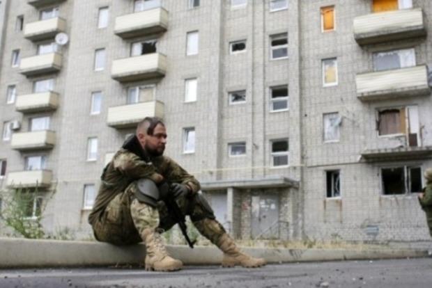 Кабмин выделил 200 млн грн на жилье военным