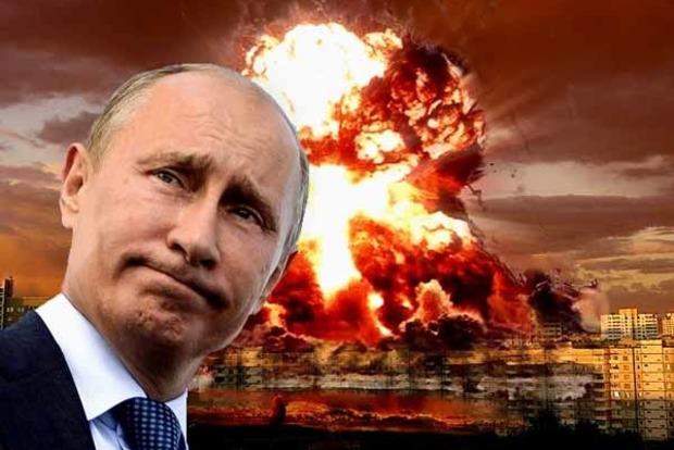 Путин предрекает гибель многим жителям Донбасса