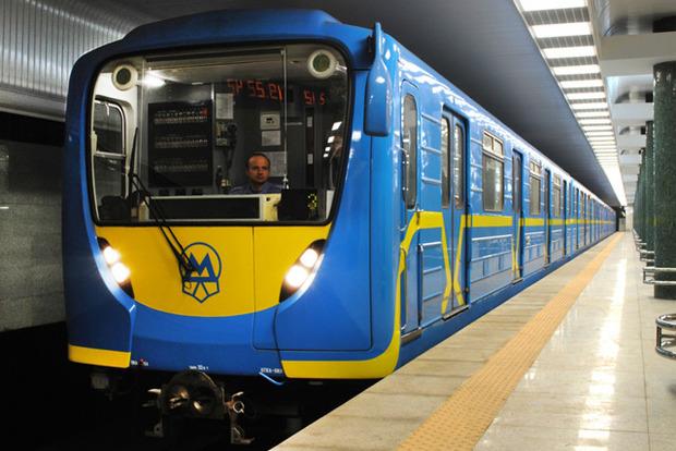 Со счетов «Киевского метрополитена» сняли 155 млн гривен в счет долга «Укррослизингу»